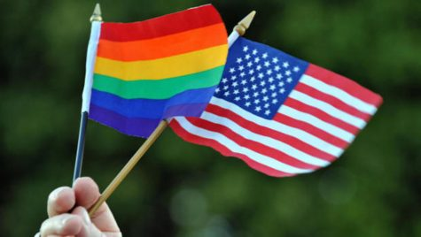 Momentary progress for same-sex marriage in Florida