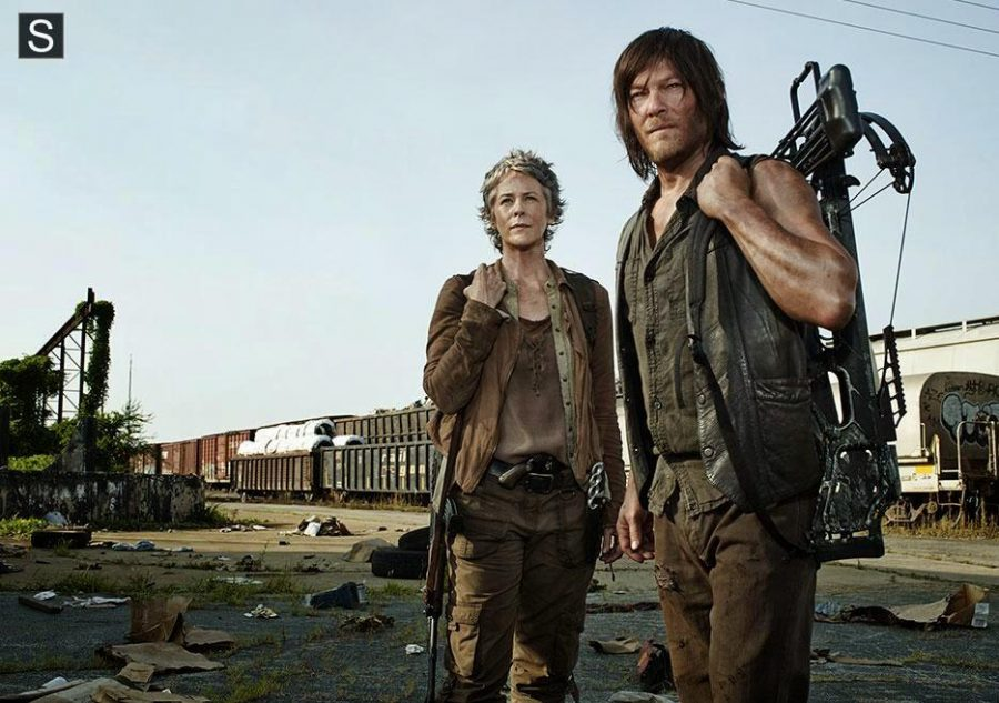 This Week on 'The Walking Dead:' Consumed