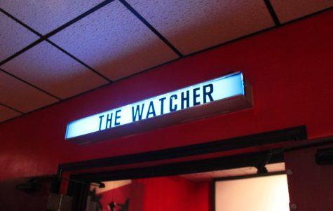 'The Watcher' premieres