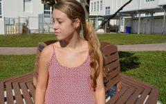 Humans of Dreyfoos:  Emme Colton