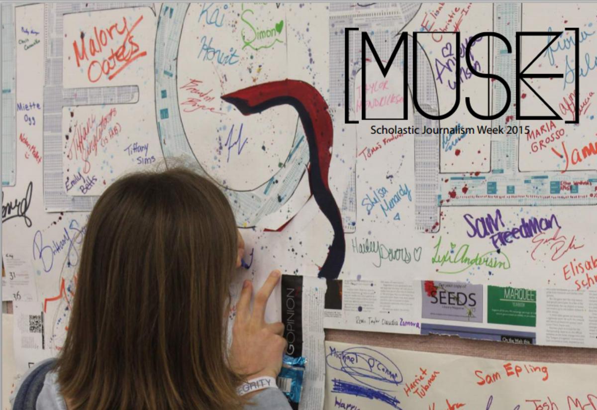 #SJW2015 Muse Sample