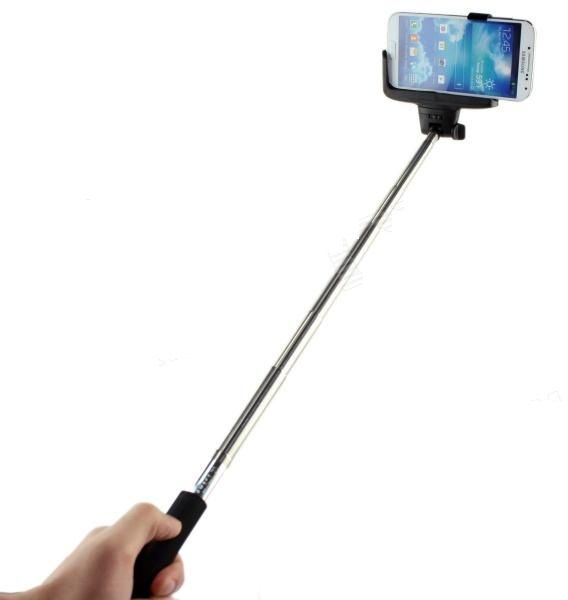 the muse selfie stick the next big thing. Black Bedroom Furniture Sets. Home Design Ideas