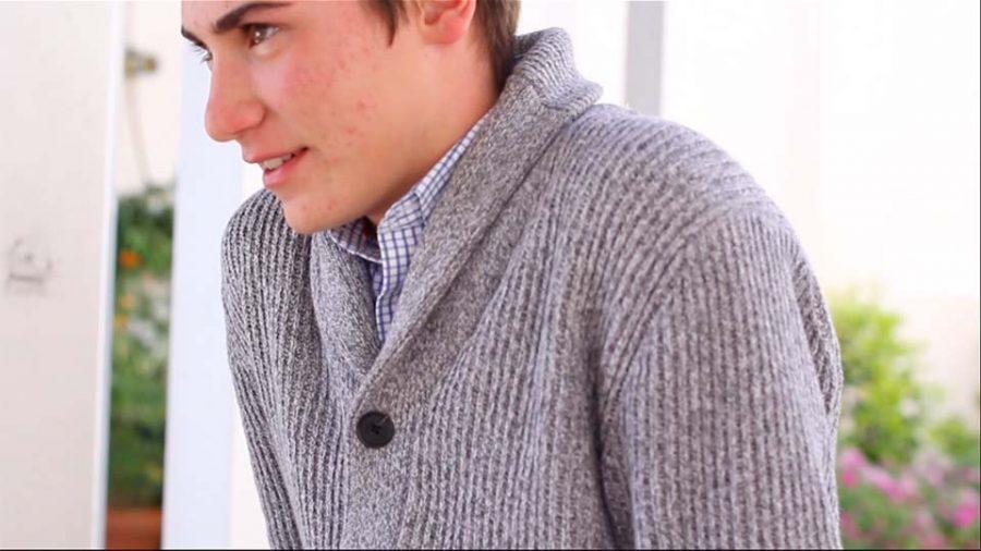 Style Spotlight: Mateo Azanza