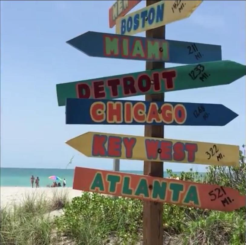Ways to beat boredom this summer: Visit Florida's West Coast