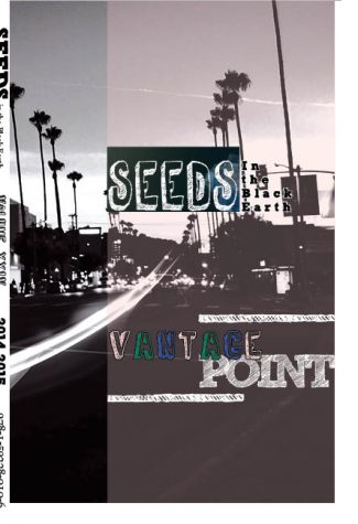 Seeds up for a CSPA Crown Award