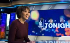Journalist Spotlight: Joie Chen