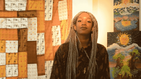 Style Spotlight: Kali Baker