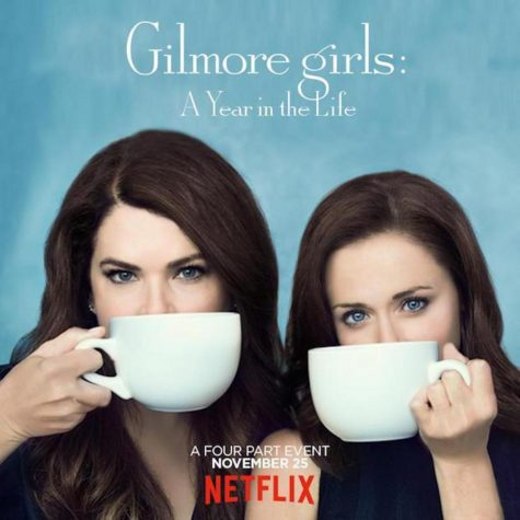 """""""Gilmore Girls: A Year in the Life"""" Makes a Disappointing Return to Stars Hallow"""