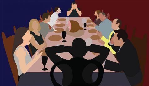 Thanksgiving's Post-Election Predicament