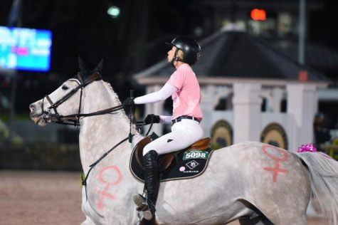 The Wonderful World of the Winter Equestrian Festival