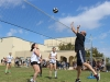 Students vs. Teachers Volleyball Game
