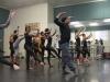 Archibald Dance Class
