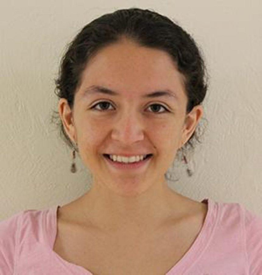 Ximena Hasbach