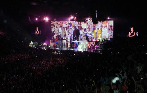One direction is the way to go: a concert review