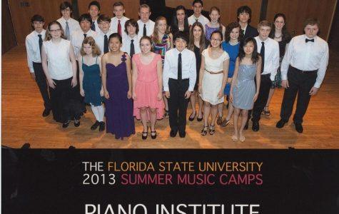 Symphonic studies at Florida State