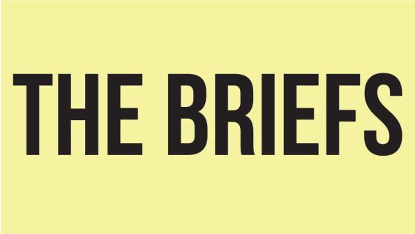DREYFOOS NEWS BRIEFS: NOV. 4-10