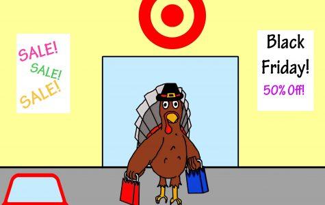 Evolution of Thanksgiving