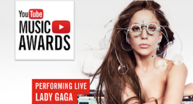 The first-ever YouTube Music Awards