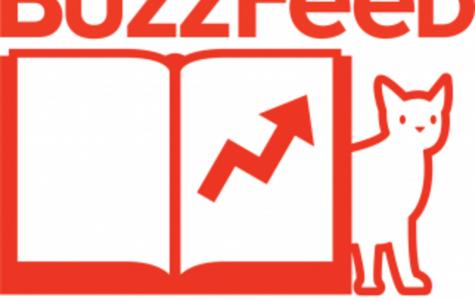 Buzzin' on BuzzFeed