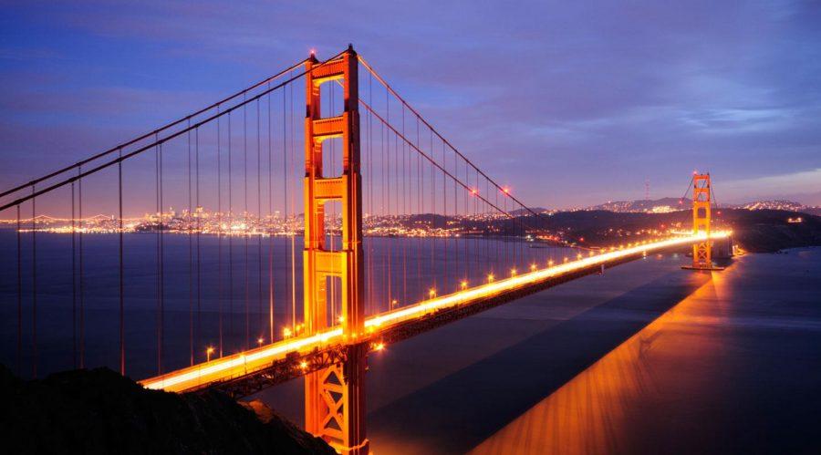 Preventing suicides at the Golden Gate Bridge