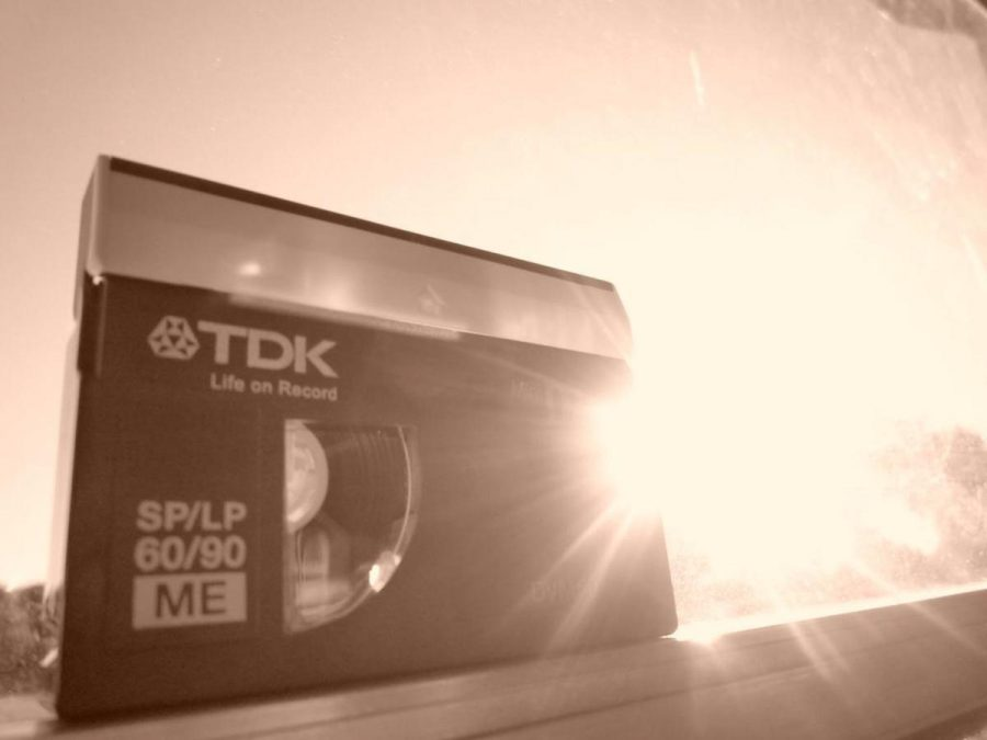 35 mm film exposure.
