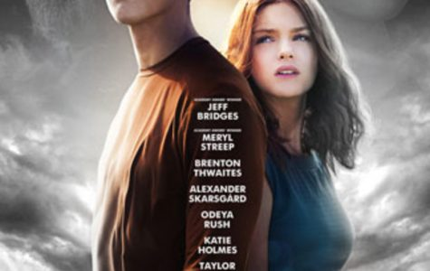 """""""The Giver"""" fails to deliver"""