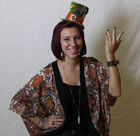 Photo of Briana Posner