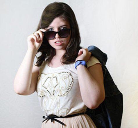 Photo of Mackenzie White