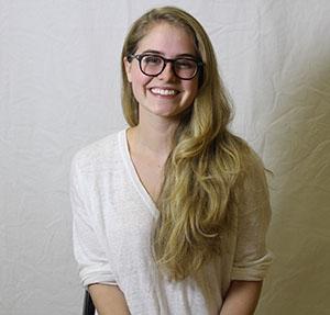 Taylor Hendrickson