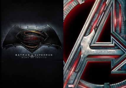 Marvel and DC film plans