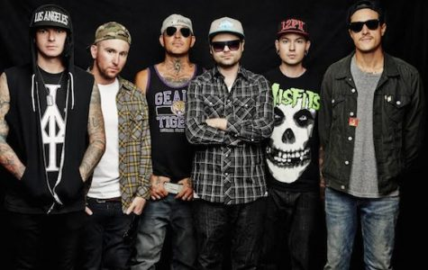 Staff pick: 'Day of the Dead' by Hollywood Undead