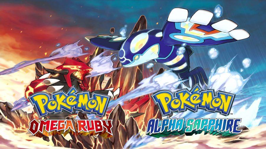 On Nov. 21, the 3DS Pokemon games
