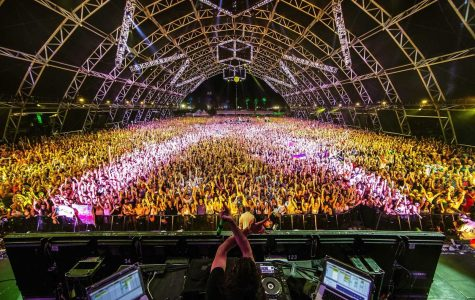 Coachella Valley Music and Arts Festival Announces 2015 Lineup
