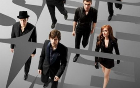 Staff Picks: Now You See Me