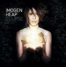 The official cover art of Imogen Heap's