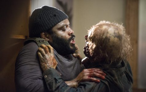 This week on 'The Walking Dead:' What's Happened and What's Going On