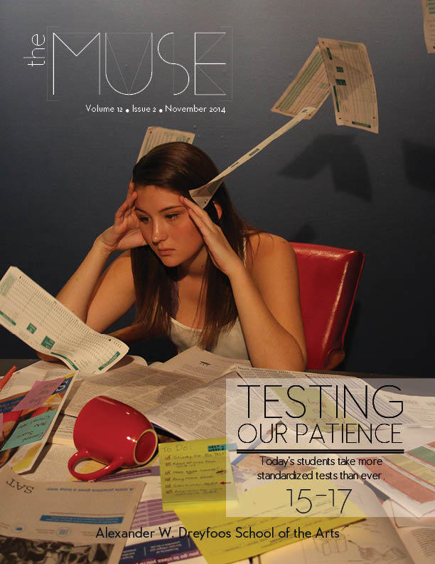 In+this+cover+story%2C+students+were+surveyed+on+their+experiences+regarding+testing.+As+the+amount+of+testing+increases+so+do+concerns.
