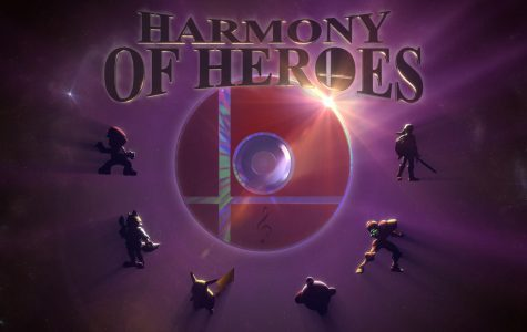 "Staff Pick: ""Harmony of Heroes"""
