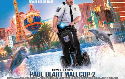 Mall Cop 2 Segways Into Your Heart