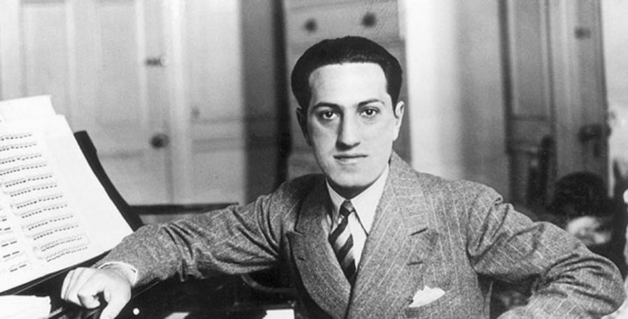 George Gershwin, the man whom the competition was named after.