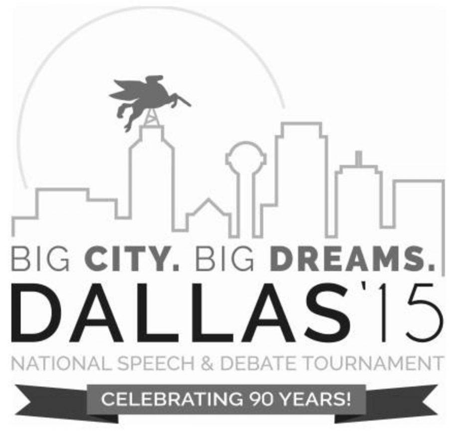 Speech and Debate Take Dallas