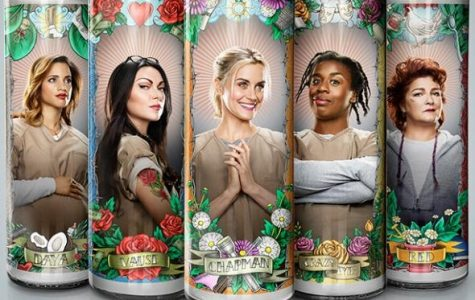 Season 3 of hit show 'Orange is the New Black' premieres