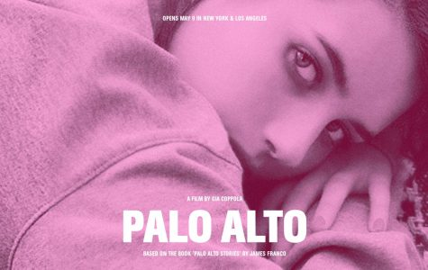 "Staff Pick: ""Palo Alto"" Soundtrack"