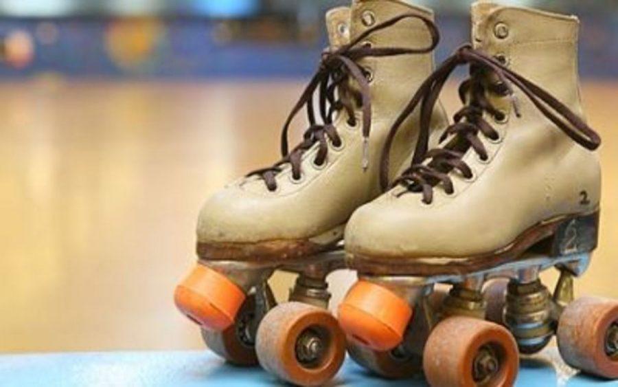 Photo courtesy of Waldorf Skating Center