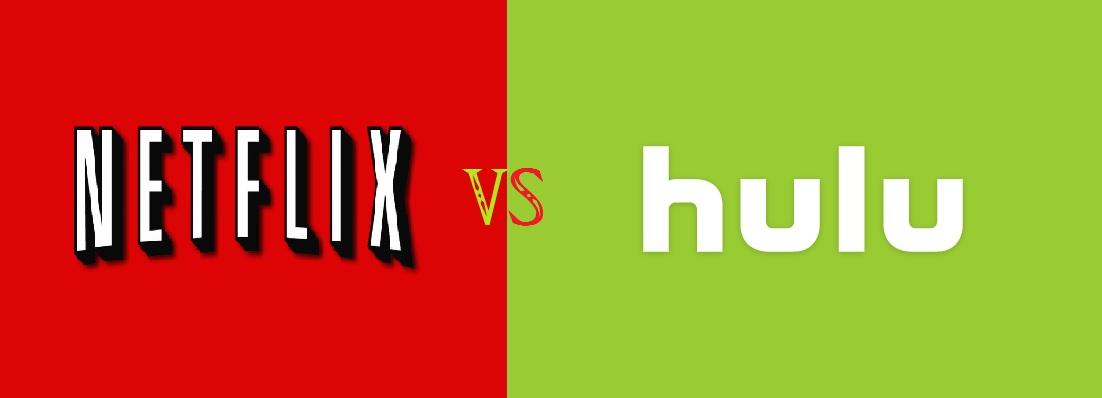 Netflix vs Hulu – THE MUSE