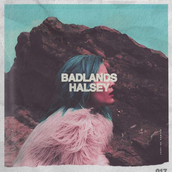 Halsey released her debut album,