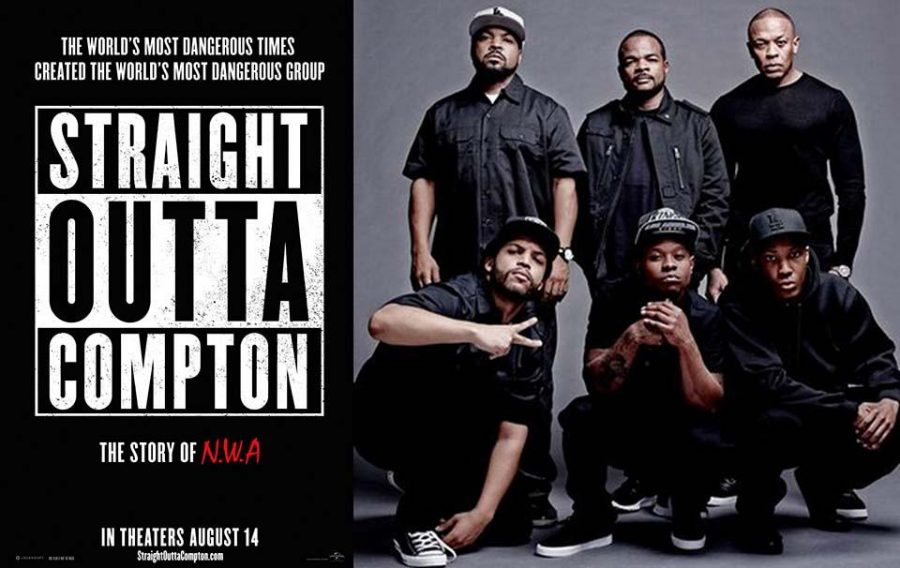 %22Straight+Outta+Compton%22+made+its+theater+debut+on+Aug.+14%2C+bringing+in+a+total+of+%24155+million+at+the+box+office.