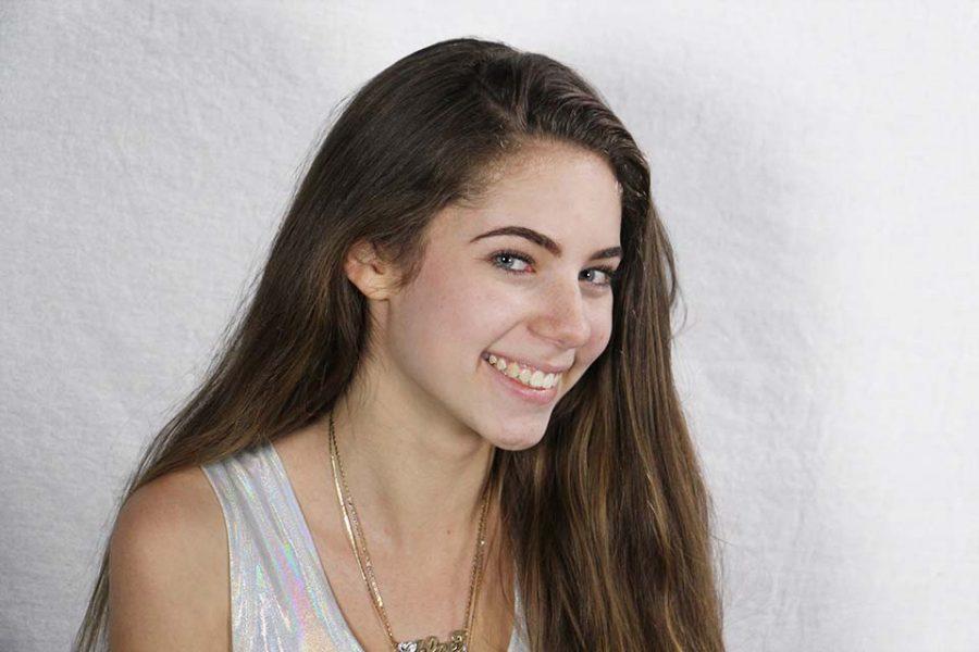Chloe Krammel