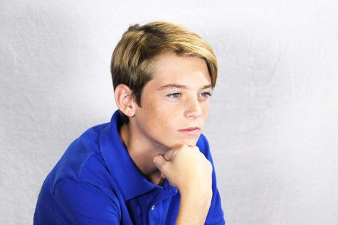 Photo of Ryan Freese