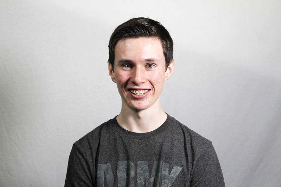 Shane McVan